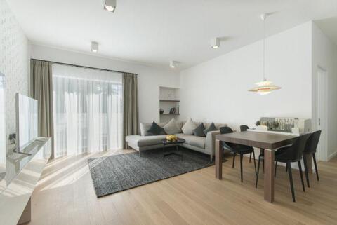 134 000 €, Продажа квартиры, Купить квартиру Рига, Латвия по недорогой цене, ID объекта - 313330596 - Фото 1