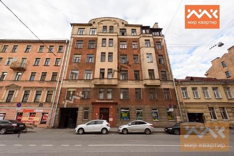 Продажа офиса, м. Площадь Восстания, 7-я Советская ул. 28 - Фото 3