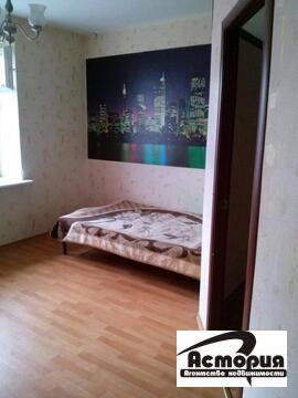 1 комнатная квартира, ул. Колхозная 18 - Фото 3