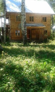 Земля и дом у озера Ая - Фото 5