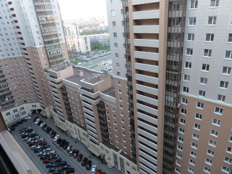 Двухкомнатная квартира в новом доме на улице Есенина - Фото 4