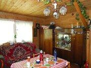 2 100 000 Руб., Продается душевная дача д. Истомиха, Дачи в Домодедово, ID объекта - 502516734 - Фото 5