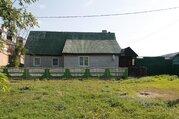 Добротный дом с теплицей в г. Чаплыгин Липецкой области - Фото 1