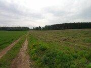 Участок для фермерского хозяйства Переславский р-н д. Горки - Фото 3