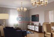 Кирочная ул,17 Б 3-к квартира 84 м   на 2/7 кирпичного дома, Купить квартиру в Санкт-Петербурге по недорогой цене, ID объекта - 322984509 - Фото 8