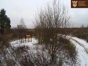 Участок по Пятницкому ш, Солнечногорского р, д. Малые Бережки - Фото 3