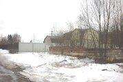 Участок 8 соток в д. Наугольное, г. Сергиев Посад - Фото 4