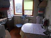 3-х ком. квартира с раздельными комнатами - Фото 5