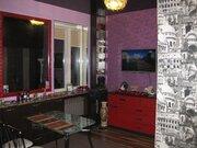 Красивая Просторная квартира в Современном доме. Евроремонт. Прямая - Фото 3