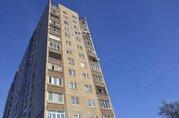 2 комнатная квартира ул. Чугунова 38 - Фото 1