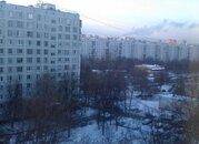 Двухкомнатная квартира в Москве, Чертаново Южное. - Фото 1