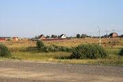 Земельный участок в поселке Орлиные холмы - Фото 5