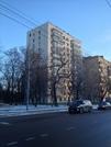 Сдаётся двухкомнатная квартира на улице Бутырский Вал