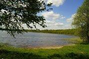 Дом рядом с озером в д.Мамасево , Окский Биосферный заповедник.