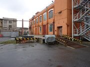 Склад 437 м2 1 этаж, Фарфоровская ул. - Фото 2