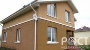 Теплый монолитный дом с газом - Фото 2