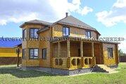 Машково. Новый качественно построенный дом из бруса со всеми коммуника - Фото 3