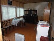 Дача с домом 9х9 с отоплением в 27 км от МКАД по Носовихинскому ш. - Фото 4