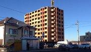 Недорогая 3-х комнатная квартира в новостройке Калуги - Фото 2