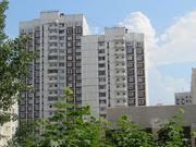 4-х комнатная квартира в Москве, пер. Ангелов, дом 1 - Фото 1