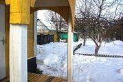 Дом 80м д Алферово 12сот СНТ Ромашка можно жить круглогодично - Фото 5