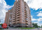1к квартира 7 кв.м. Звенигород, ул. Спортивная 12, мкр. Пронина - Фото 1