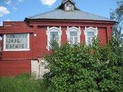 Крепкий ухоженный дом в 220 км от МКАД - Фото 1