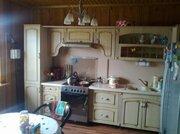 Продаётся 2-х этажный дом в городе Куровское - Фото 3