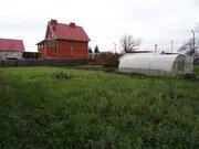 Большой участок с домом, Малый Исток, черта Екатеринбурга - Фото 1