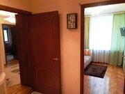 3-х комнатная квартира рядом с м Коломенская, Купить квартиру в Москве по недорогой цене, ID объекта - 322852449 - Фото 12