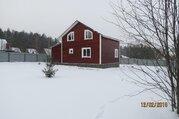 Продам брусовой дом у леса со всеми коммуникациями - Фото 4