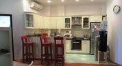 Современный дом в тихом центре, Купить квартиру в Москве по недорогой цене, ID объекта - 311658865 - Фото 13
