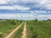 Участок вблизи д. Веретенки - Фото 4