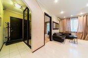 Огромная трешка-люкс с джакузи - Фото 1