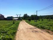 Участок 17 соток, с.Подъячево, 50 км. от МКАД по Рогачевскому шоссе. - Фото 4