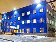 Аренда помещения 32 м2 под офис, рабочее место, м. Серпуховская в . - Фото 3