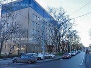 Сдается офис в 38 мин. транспортом от м. Пролетарская - Фото 1