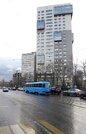 Квартира у метро Ленинский проспект