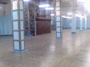 Теплый склад 1200м, Аренда склада в Нижнем Новгороде, ID объекта - 900231997 - Фото 3