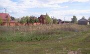 Участок ИЖС 10сот с.Ямкино, Украинская, за д.59 - Фото 3