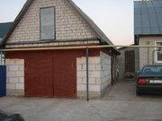 Продается дом по адресу с. Ярлуково - Фото 4