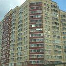 ЖК Центральный, престижный комплекс, подземный паркинг, охрана