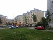 Продажа квартиры, Кронштадт, Ул. Карла Либкнехта - Фото 4