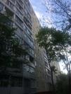 Продаётся 4-х комнатная квартира на Булатниковском проезде - Фото 1
