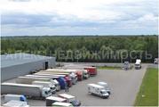 Аренда помещения пл. 10000 м2 под склад, аптечный склад, склад .