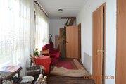 Дачный участок с домом 75 кв.м. в СНТ Курилово-1 - Фото 3