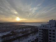 1-комн. видовая квартира с евроремонтом ЖК Ново-Молоково - Фото 3