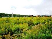 15 сот. ИЖС в д.Дубки - 65 км Щёлковское шоссе - Фото 4