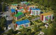 Продажа квартиры, Коммунар, Гатчинский район, Ул. 1-я Железнодорожная - Фото 3