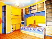 2 комнатная квартира на улице Полянка с видом на сосновый бор - Фото 5